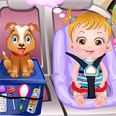 Baby Hazel Play-datum