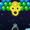 Bubble Shooter - Explosão