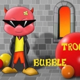 Bubble Trouble 1