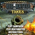 Battle Tanks - mare
