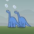 Dinosaurus dan Meteor