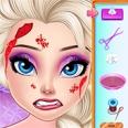อุบัติเหตุการท่อง Elsa