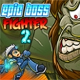 Epico Boss Fighter 2