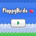 Flappy fåglar