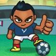 Piede Chinko: Euro 2016