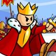 Permainan raja