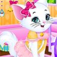 Kitty SPA Make-over