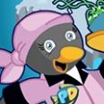 Пингвин Diner 2