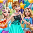 Princess Birthday Celebration