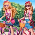Princesses Bike Trip