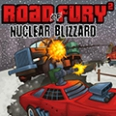 Road of Fury 2 - A Blizzard Nuclear