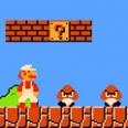 Super Mario кроссовер