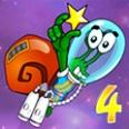 Snail Bob 4: Espaço