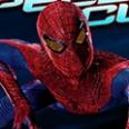 Spiderman Speed Climb