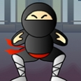 Academia Ninja pegajoso