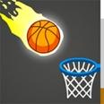 クイックスローバスケットボール
