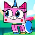 Unikitty: Gem kongeriget!