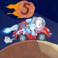 Wheely 5: Armageddon