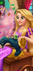 Rapunzel Tasarım Ezeli Rakipler