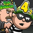 Bob The Robber 4 Season 2: Rusia