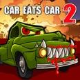 سيارة يأكل سيارة 2