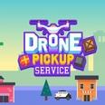 Service de ramassage de drones