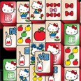 Hola kitty mahjong