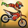 موتو X3M الدراجة سباق لعبة