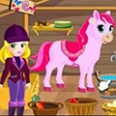 Princess Juliet Pony Cinta
