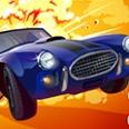Rich Cars 2: Adrenaline Rush