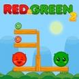 Czerwony i zielony v2