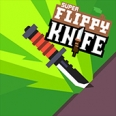 มีด Super Flippy Knife