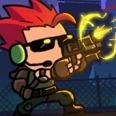 Zombi Gunpocalypse
